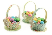 Baskets / by Sherri Prince