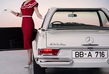 Mercedes-Benz Women