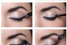 Συμβουλές μακιγιάζ ματιών