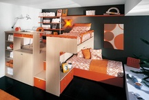 ACE bed rooms