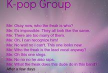 Kpop fever