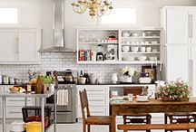 Kitchens / by Li