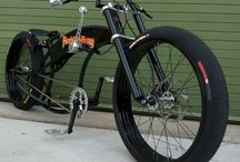 Bike for BM