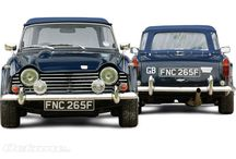 Cool Classics / by Scribbly Scribbler
