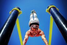 Outdoor fitness workouts / Variety of outdoor workouts, movements workshops, fitness training, yoga and pilates exercises, sports education, personal coaching, bootcamp activities, fitness programs…