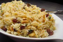 Food: Savory: Beans, Legumes & Grains