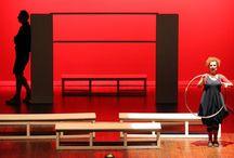 Teatri d'Imbarco / Spettacoli della compagnia residente
