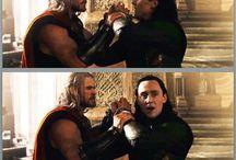 Loki-Thor