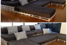 diy with pallet