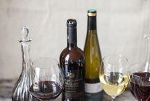 Mel Wine Shoot
