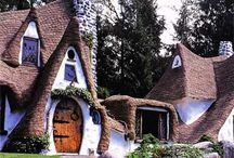 Fairytale Home & Interior Rustic