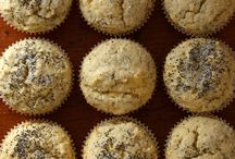 Muffins in the morning