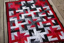 Quilts to make / by Shelly Sicily