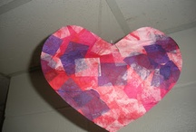 Valentine's - Teaching / by Barbara