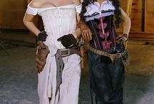 Wild West Costume Ideas