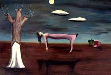 Mulheres Surrealistas