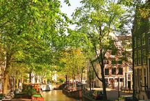 Netherlands Travel Guides & Tips