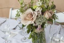 Centerpieces / Centerpieces we love for weddings, parties, and events.  / by Elli
