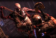 Dead Space / It will always be remarkable and exciting to have game like Dead Space. See more furious living corpse in the game. http://www.wattpad.com/42491070-psn-dead-space-game