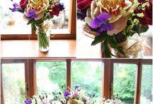 Wedding flowers | My photos / Beautiful wedding flowers from my wedding photography