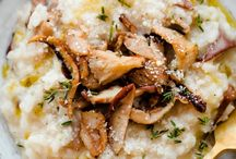 Simply Risotto