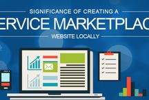 Agriya Getlancer Quote - Thumbtack Clone / Building a service marketplace website is easy with the Agriya's Thumbtack clone script - Getlancer Quote