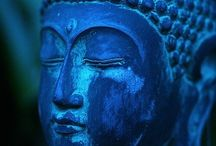 Buddha, Peace / by Susy Dunne