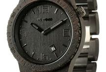 Wewoo Drevené Hodinky / Firma Wood production prináša na Slovenskú republiku kvalitné drevené hodinky od Talianskej firmy WeWood