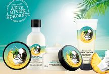 The Body Shop ☆♡☆