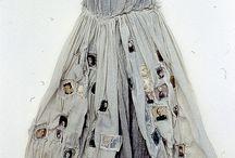 Εικαστικά φορέματα