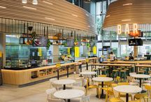 Food Court Design