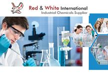 Blogs / A blog about industrial chemicals, Red & White International company manufacturing wide ranges of industrial organic and inorganic chemicals that are used in pharma, food, sugar and other trades.