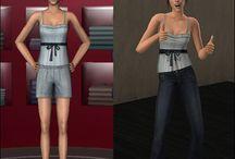 Sims 2- Tutorials