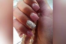 My nails <3