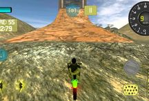 Military Motocross Simulator Walkthrough GamePlay Android Game