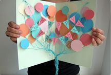 Party Ideas / by Kimberly Pedroche