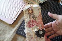 doll tags