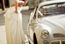 Wedding / by Krystal Monych