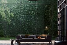 Spaces / by Garden Design