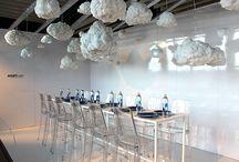 Lampadari camera da pranzo-soggiorno