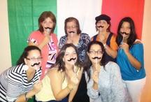 Italiaanse party