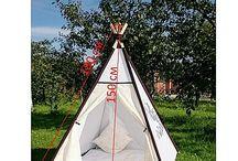 oyun çadır