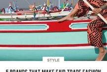 Articles About Ethical Fashion