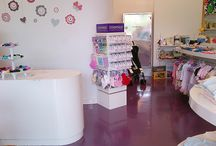 Littlemico™ in Retail / Check out Littlemico™ products in the retail stores