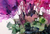 Watercolor / 수채화