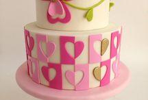 Taarten, cupcakes & cookies / Van hemelse taarten tot overheerlijke koekjes