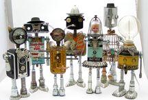 radical robots