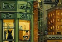 Edward Hoppers People