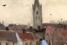 Vincent Van Gogh (life)