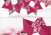 Origami / by JoAnn McCleskey